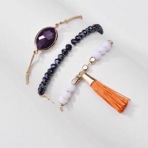 5/$12 💞 3pc Boho Bracelet Set